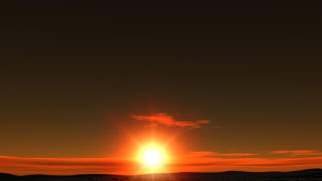 Timelapse sol HD Ntsc