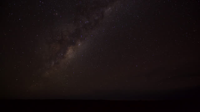 """""""timelapse sunset, stars and milky way in night sky, south africa"""" - south africa stock videos & royalty-free footage"""