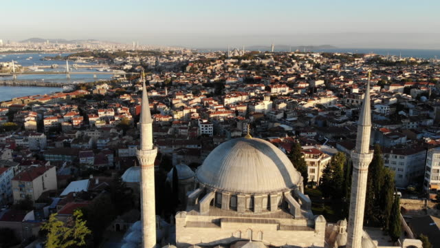 timelapse yarımada - architectural dome stock videos & royalty-free footage