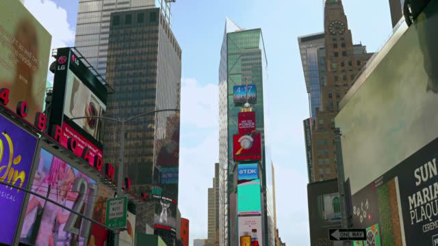 Times Square, Manhattan, New York, USA