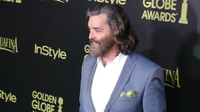 stockvideo's en b-roll-footage met timothy omundson at hfpa and instyle celebrate the 2014 golden globe awards season at fig olive melrose place on november 20 2014 in west hollywood... - timothy west