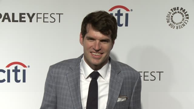 """timothy simons at the """"veep"""" panel - paleyfest 2014 at dolby theatre on march 27, 2014 in hollywood, california. - the dolby theatre stock videos & royalty-free footage"""