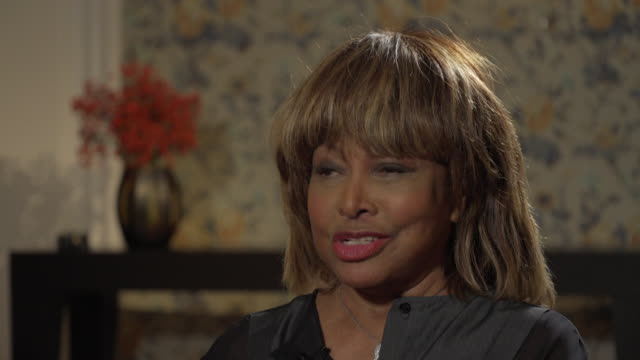 Tina Turner on being told she 'would probably die' if she didn't follow her Doctor's orders following her stroke