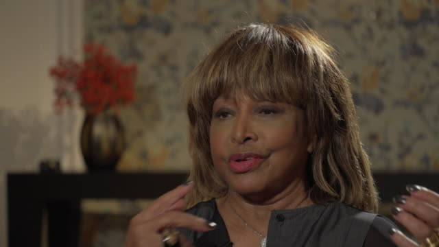 Tina Turner on death saying 'I was ready to accept it was my time' after a period of ill health