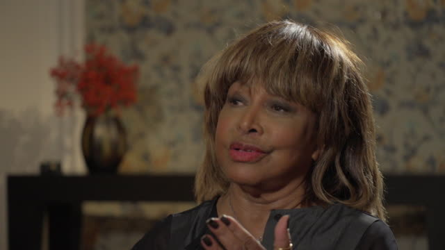 Tina Turner on her husband Erwin Bach donating one of his kidneys