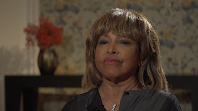 Tina Turner on leaving the United States to become a Swiss citizen
