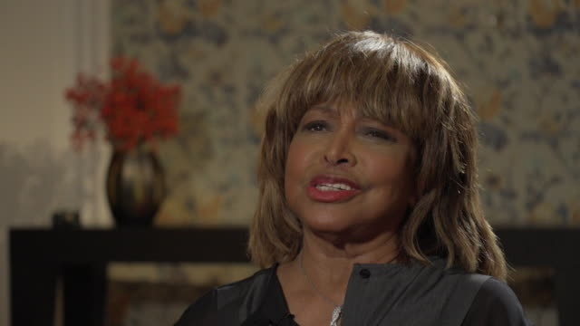 Tina Turner on not wanting to take medicine for her kidney condition