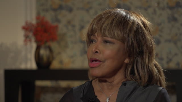 Tina Turner on the suicide of her son Craig Raymond Turner