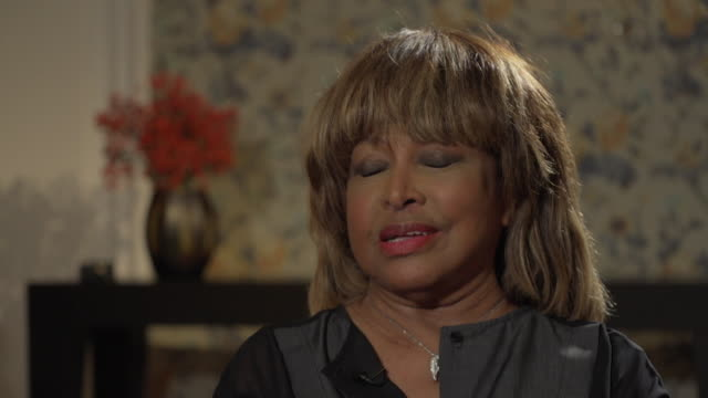 Tina Turner on writing her second autobiography 20 years after her first