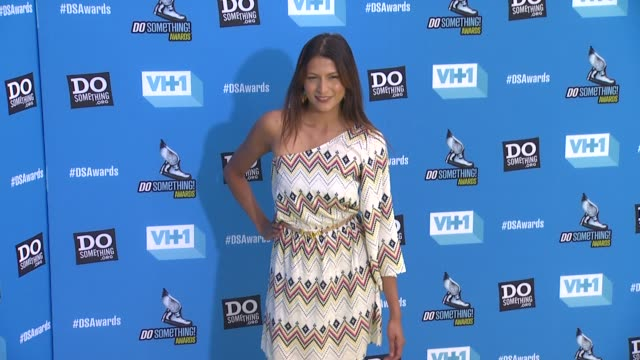 Tinsel Korey at 2013 Do Something Awards on 7/31/13 in Los Angeles CA