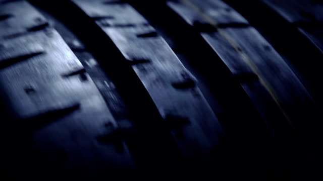 tire - macro stock videos and b-roll footage