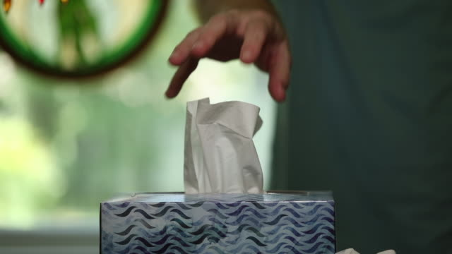 Tissue Pull