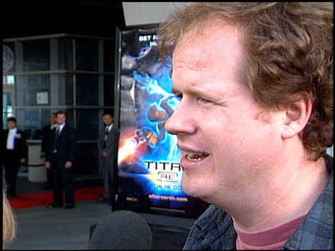 titan ae premiere at the 'titan' ae premiere at staples center in los angeles, california on june 13, 2000. - titan moon stock videos & royalty-free footage