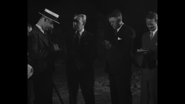 extra fade to title card morrow maid's suicide may solve lindy baby case fade to title card editor's note in this exclusive interview inspector walsh... - charles lindbergh stock videos & royalty-free footage