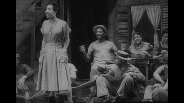 UNS: Black History Month: The Arts