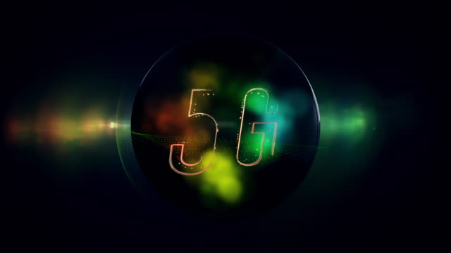 5g title - downloading stock videos & royalty-free footage