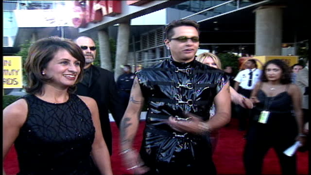 tito puente jr. at the latin grammys - puente stock videos & royalty-free footage