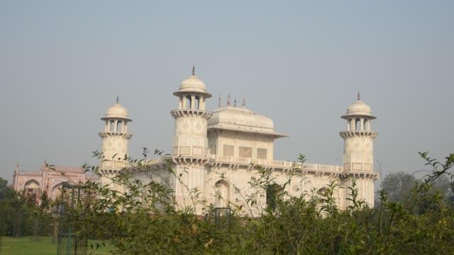 I'tmad-ud-Daulah, Baby Taj, Agra, India.