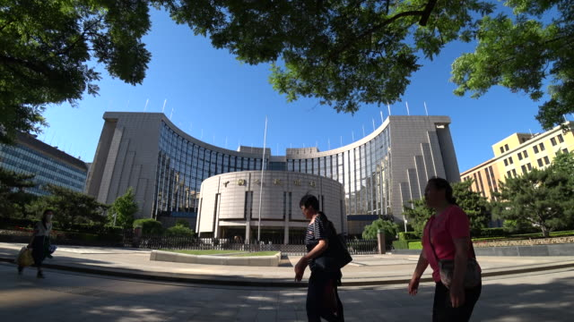 To offer a longtime and sustainable financial support for the 'One belt One road' initiative China's central bank and several countries along have...