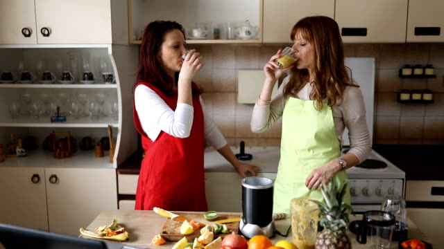 toast to healthy lifestyles - celebratory toast stock videos and b-roll footage