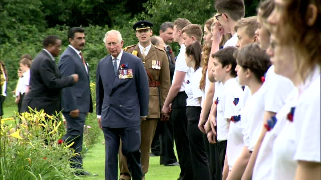 Today marks a hundred years since the start of one of the bloodiest battles in human history The Battle of the Somme was fought between British and...