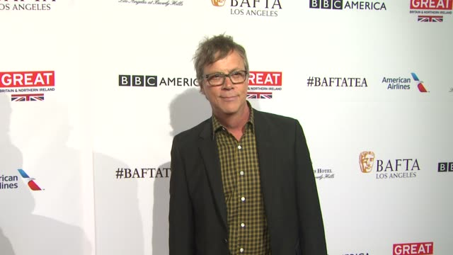 todd haynes at the bafta los angeles awards season tea party at four seasons hotel los angeles at beverly hills on january 09 2016 in los angeles... - tea party stock videos and b-roll footage