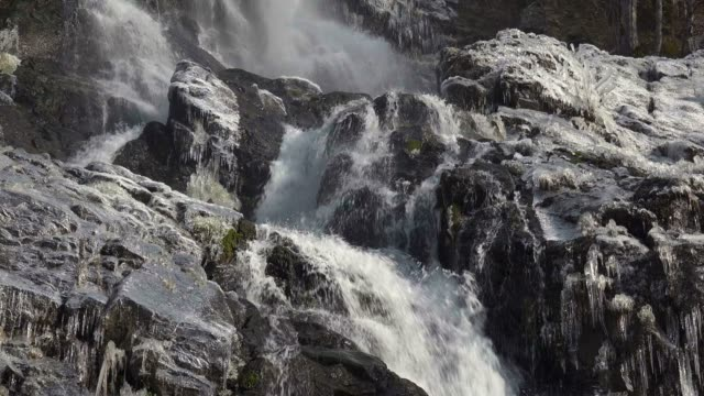 todtnauer waterfall, south black forest, schwarzwald, baden-wurttemberg, germany, europe - baden wurttemberg stock videos and b-roll footage