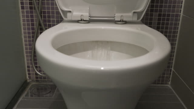 toilet - public restroom stock videos and b-roll footage