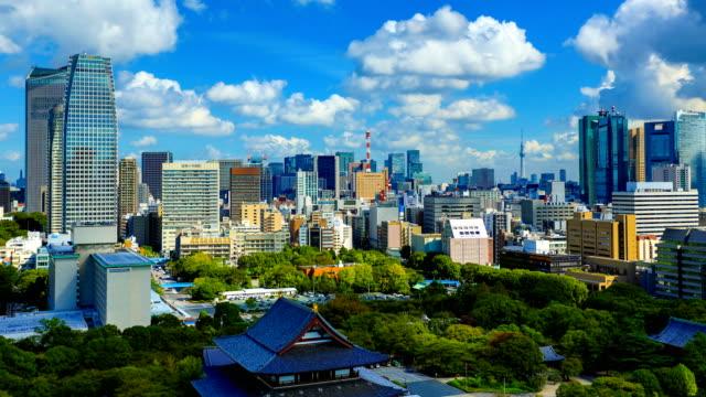 東京, 日本 - 地下鉄電車点の映像素材/bロール
