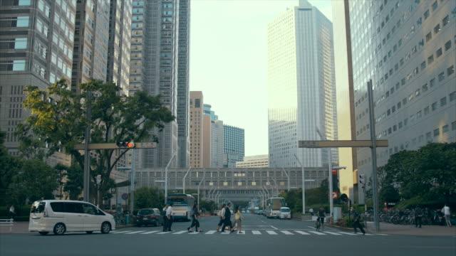 東京都庁 - 政治点の映像素材/bロール