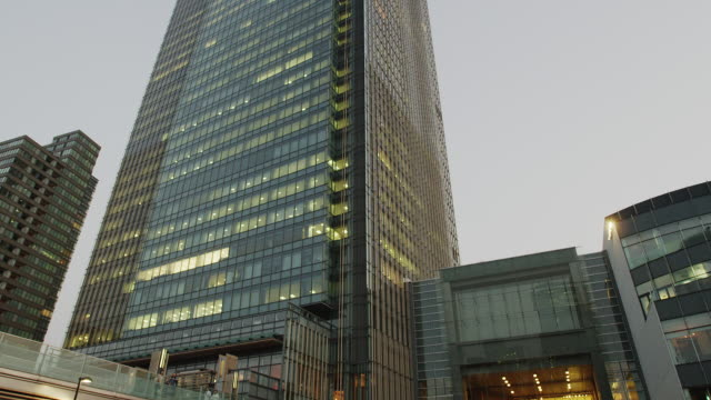 tokyo midtown - roppongi stock videos and b-roll footage