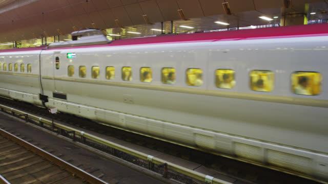 tokyo station - 秋田県点の映像素材/bロール