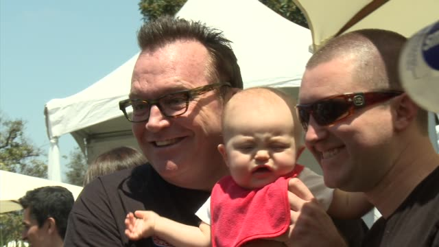 Tom Arnold at 23rd Annual 'A Time For Heroes' Celebrity Picnic Benefiting The Elizabeth Glaser Pediatric AIDS Foundation on June 03 2012 in Los...