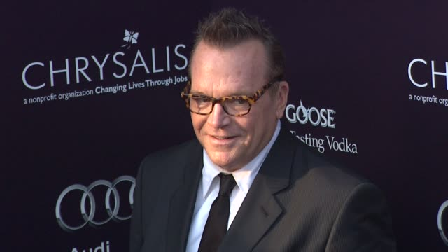 tom arnold at the 10th annual chrysalis butterfly ball at los angeles ca. - tom arnold stock videos & royalty-free footage