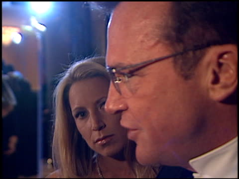 tom arnold at the carousel of hope ball at the beverly hilton in beverly hills california on october 28 2000 - carousel of hope stock videos and b-roll footage