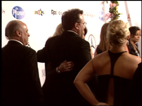 tom arnold at the carousel of hope gala at the beverly hilton in beverly hills california on october 23 2004 - carousel of hope stock videos and b-roll footage