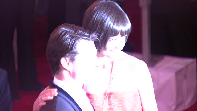 Tom Cruise and Katie Holmes at the Superheroes Fashion and Fantasy Costume Institute Gala at The Metropolitan Museum of Art at the Metropolitan...