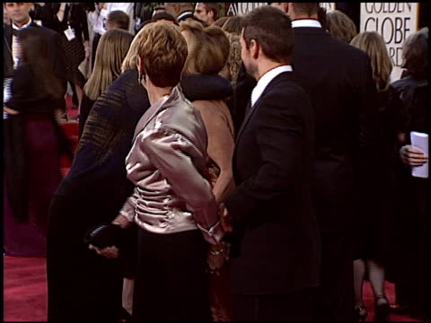 vidéos et rushes de tom cruise at the 2004 golden globe awards at the beverly hilton in beverly hills, california on january 25, 2004. - golden globe awards
