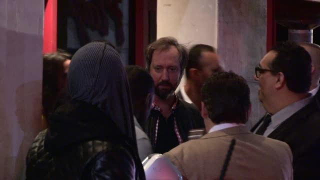 tom green at sayers in hollywood 03/26/13 - tom green stock videos and b-roll footage