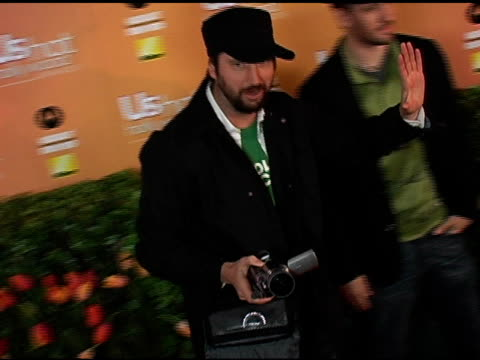 tom green at the us weekly hot hollywood awards at republic restaurant and lounge in los angeles, california on april 26, 2006. - us weekly stock videos & royalty-free footage