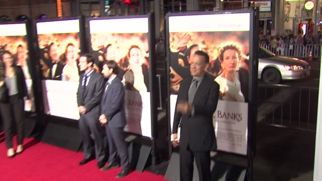 Tom Hanks at AFI Fest 2013 Opening Night Gala Premiere of Disney's Saving Mr Banks in Hollywood CA on