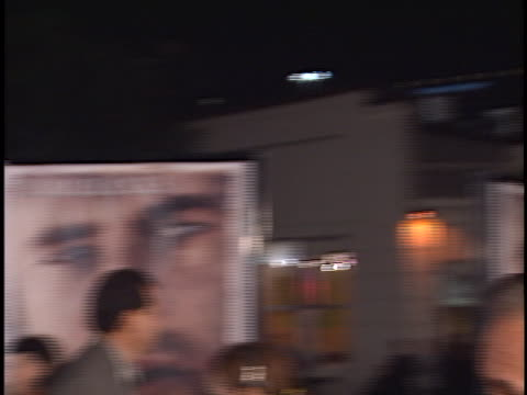 Tom Hanks at the Cast Away Premiere at Manns Village Theater Westwood in Westwood CA