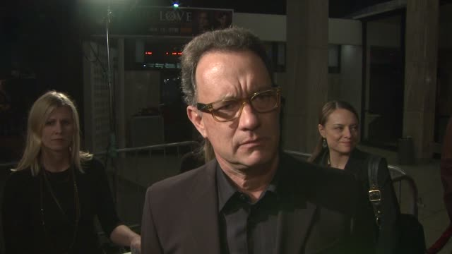 tom hanks on what to expect from season 3, if he will ever make a cameo, how all the real life polygamy scandals have been good for the show at the... - cameo brooch stock videos & royalty-free footage