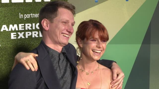 GBR: 'Wild Rose' European Premiere - 62nd BFI London Film Festival
