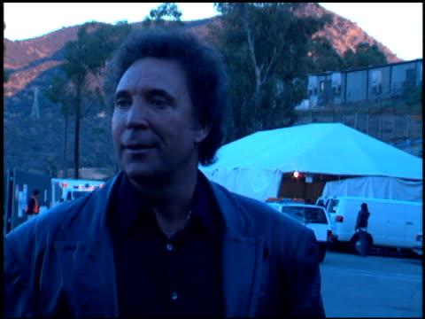 Tom Jones at the 1994 Billboard Music Awards at Universal Amphitheatre in Universal City California on December 7 1994