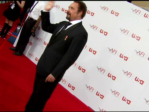 tom jones at the 34th afi life achievement award: a tribute to sean connery at the kodak theatre in hollywood, california on june 8, 2006. - afi life achievement award stock videos & royalty-free footage