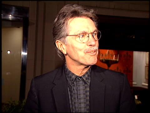tom skerritt at the m*a*s*h 25th anniversary with afi on november 6 1995 - 25th anniversary stock videos & royalty-free footage