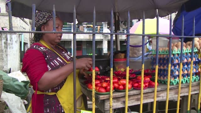 tomato prices in nigeria have been steadily climbing for months caused by unrest in northern and central states where the crop is grown that has... - infestation stock videos & royalty-free footage
