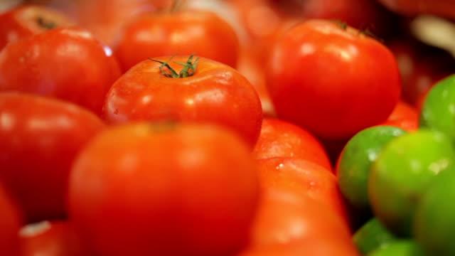 トマトなど