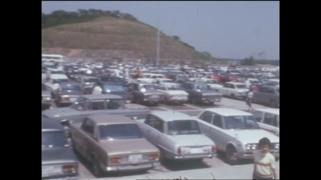 1969 tomei expressway japan - hamamatsu stock videos and b-roll footage